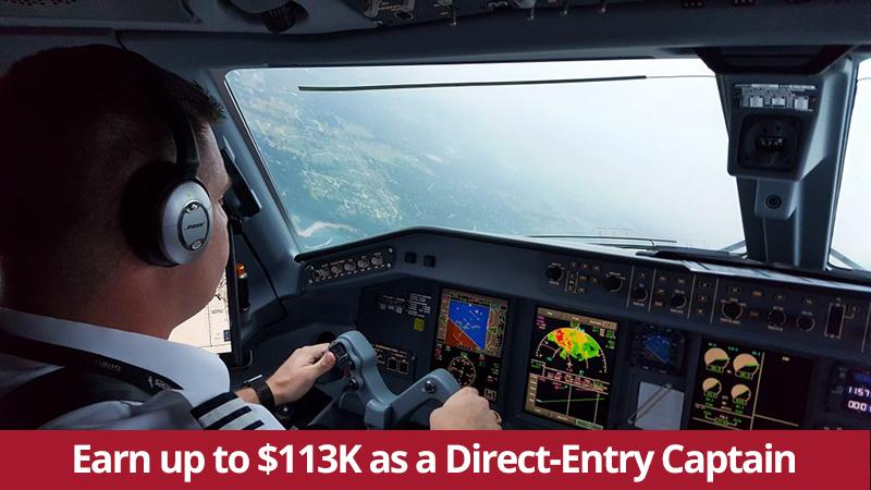 Pilot Job Fairs